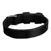 black-silicone-band-black-medical-id